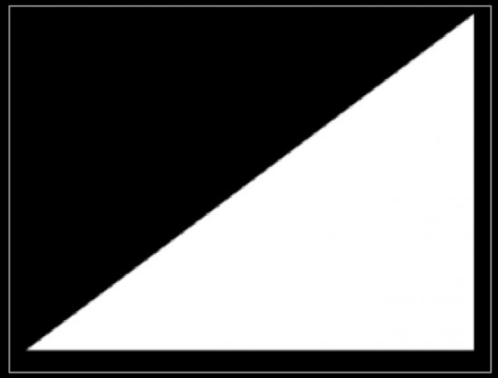 Drapeaux feux de signalisation for Signification du noir et blanc