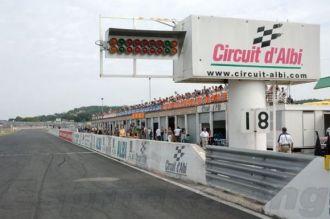 Circuit d'Albi... Suite !