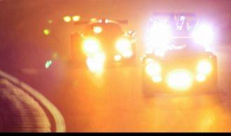 Roulage de Nuit avec le 911 IDF